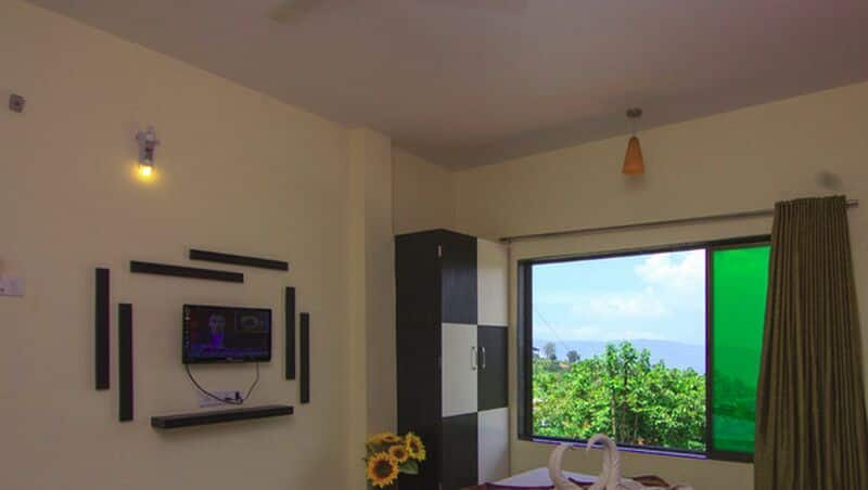 Evergreen Bungalow, , TG Stays Mapro Garden