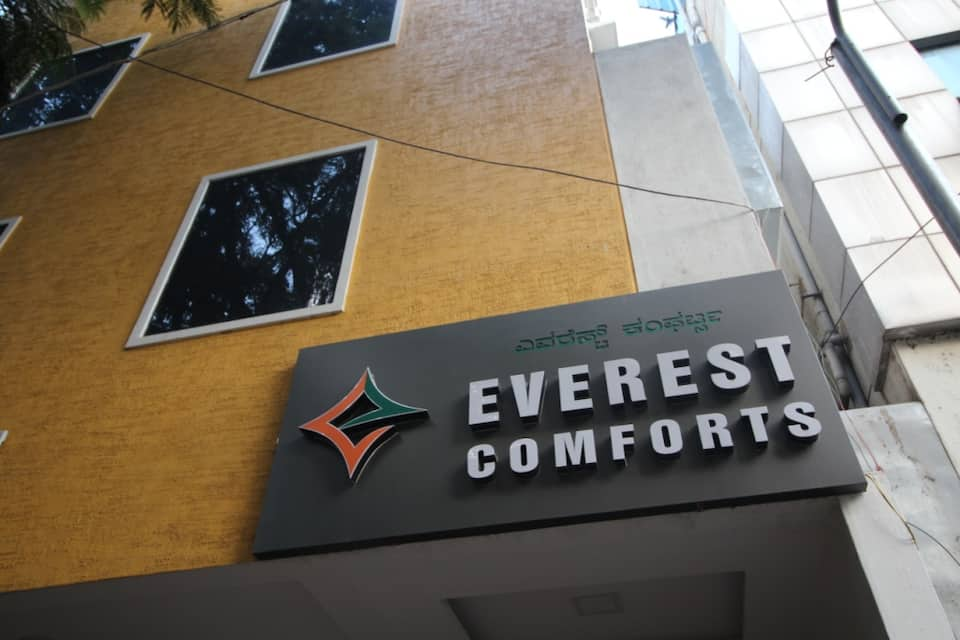 Everest Comforts, , Everest Comforts