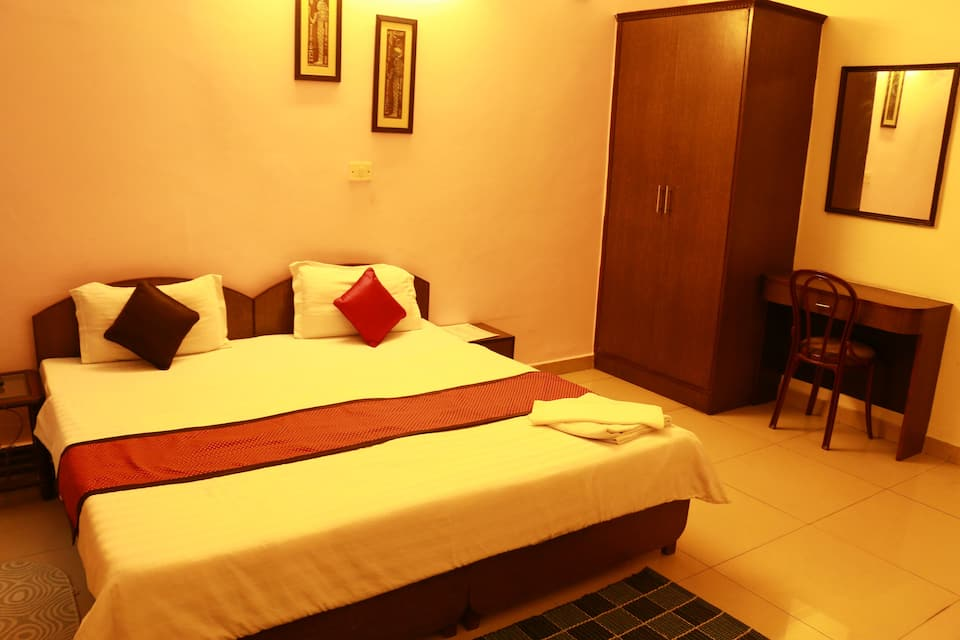 Blue Rose India Accommodation, , Blue Rose India Accommodation