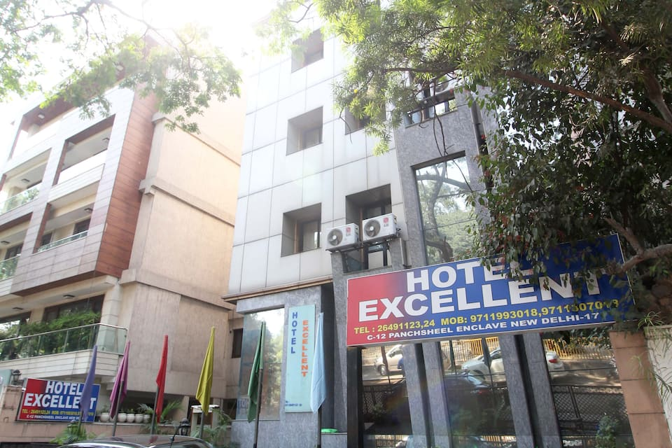 Hotel Excelence, , Hotel Excelence