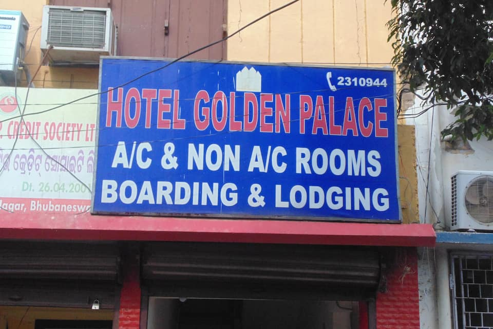 Hotel Golden Palace, , Hotel Golden Palace