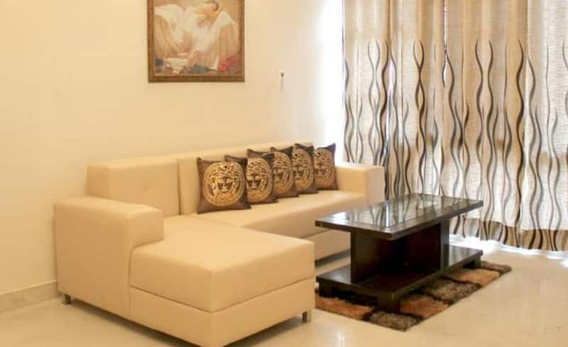 Defence Colony Service Apartment, Civil Lines, Defence Colony Service Apartment