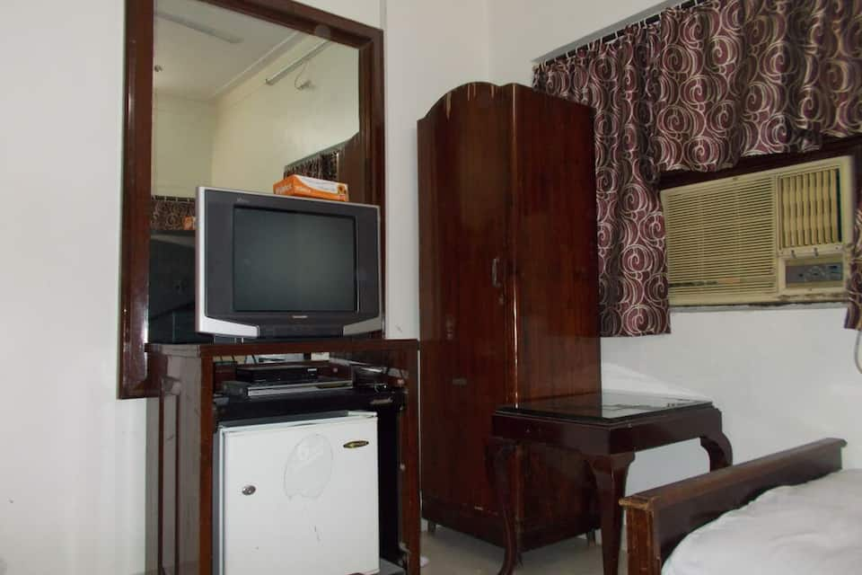 Airport Inn Boutique Hotel, Ville Parle, Airport Inn Boutique Hotel