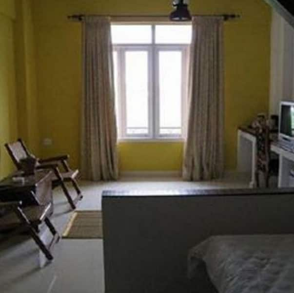 Marine Drive Cochin Serviced Apartment, Shanmugham Road, TG Stays Shanmugham Road