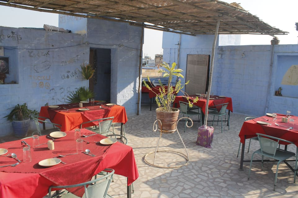 Sunrise Guest House, Makrana Mohalla, Sunrise Guest House