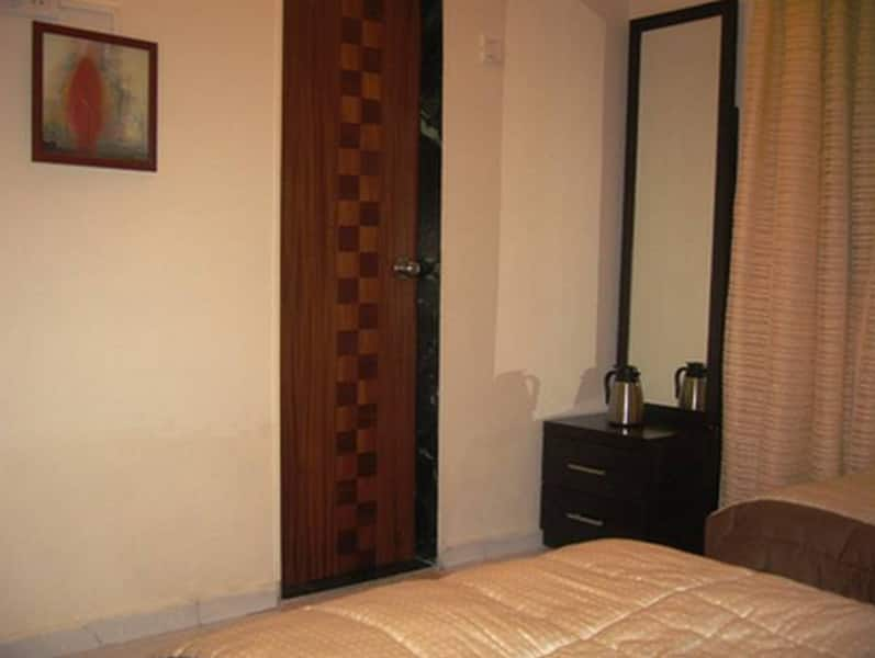 Bandra West Service Apartment, Bandra (West), TG Stays Vigro Heights