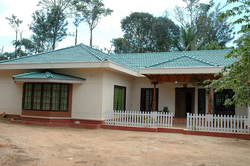 Coorg Berry Lane Homestay, Madikeri, Coorg Berry Lane Homestay