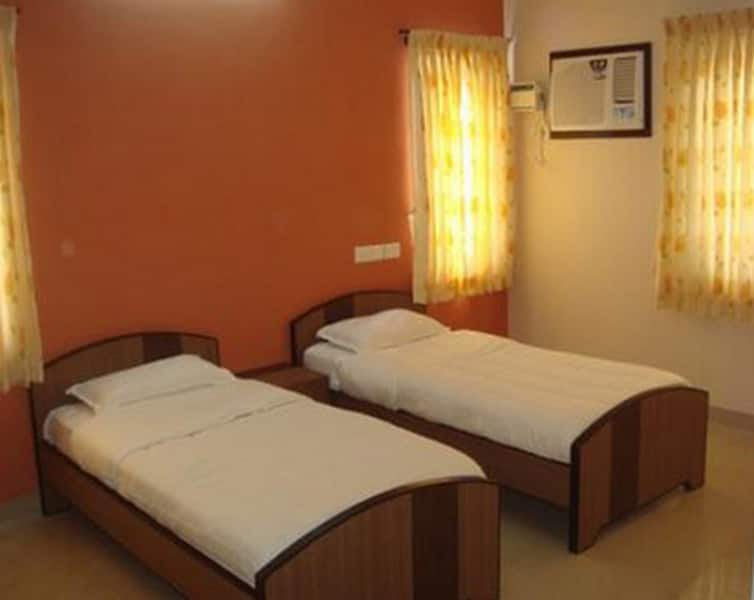 Rainbow Hospitality Service Apartment, , TG Stays Behind Hotel Great Ganga