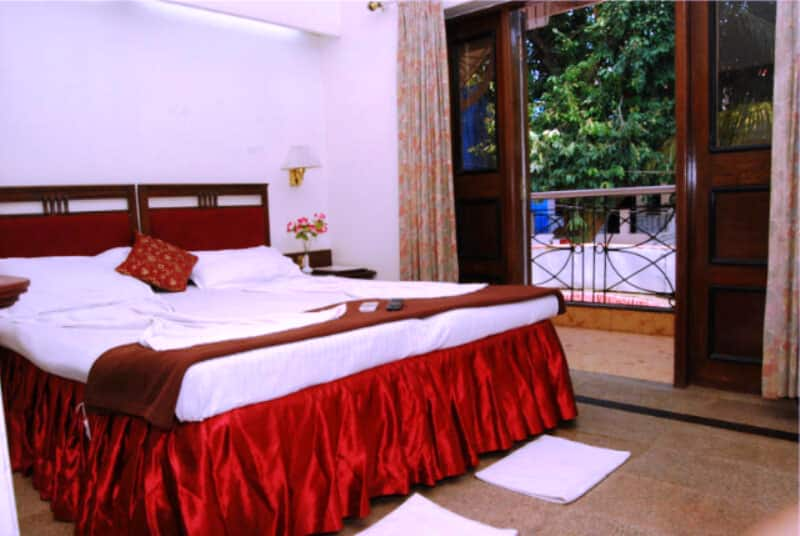 Bevvan Resort, Calangute, Bevvan Resort