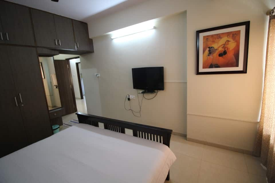 Premium Serviced Apartments, Koramangala, TG Stays High Ape