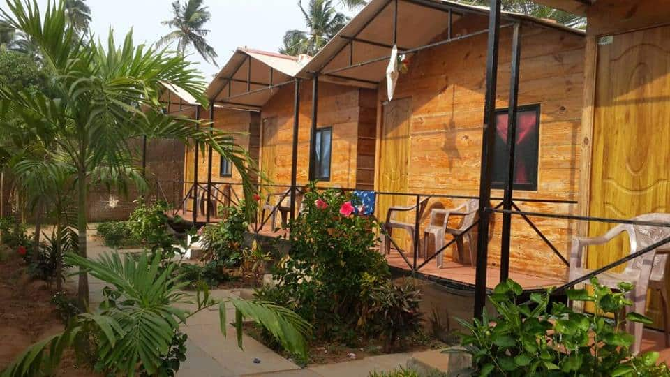 Spring Beach Cottage, Calangute, Spring Beach Cottage