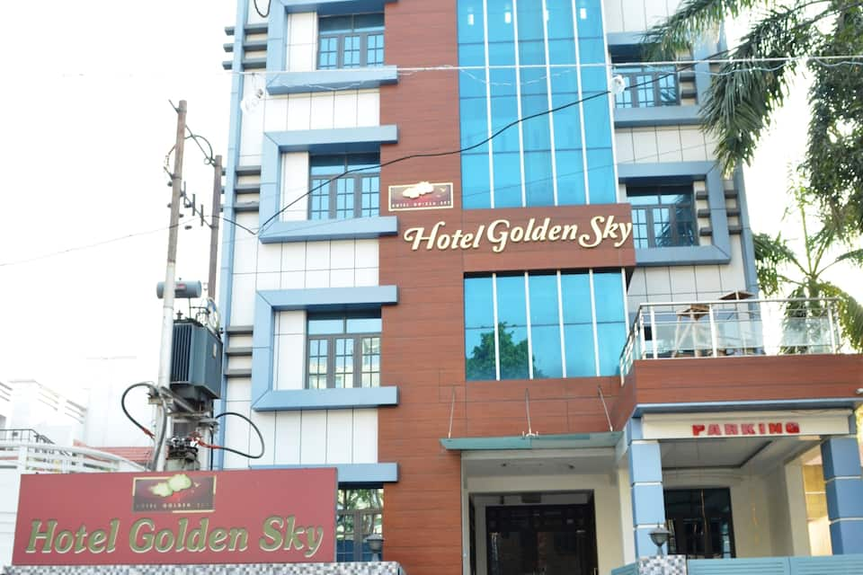 Hotel Golden Sky, Ap Sen road, Hotel Golden Sky