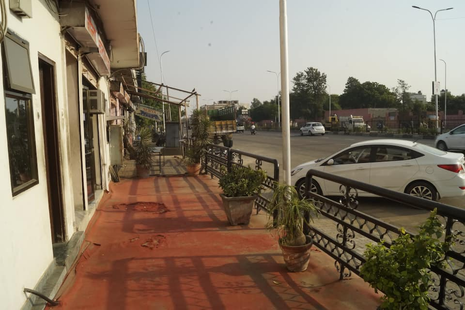 Chandar Guest House, Tonk Road, Chandar Guest House
