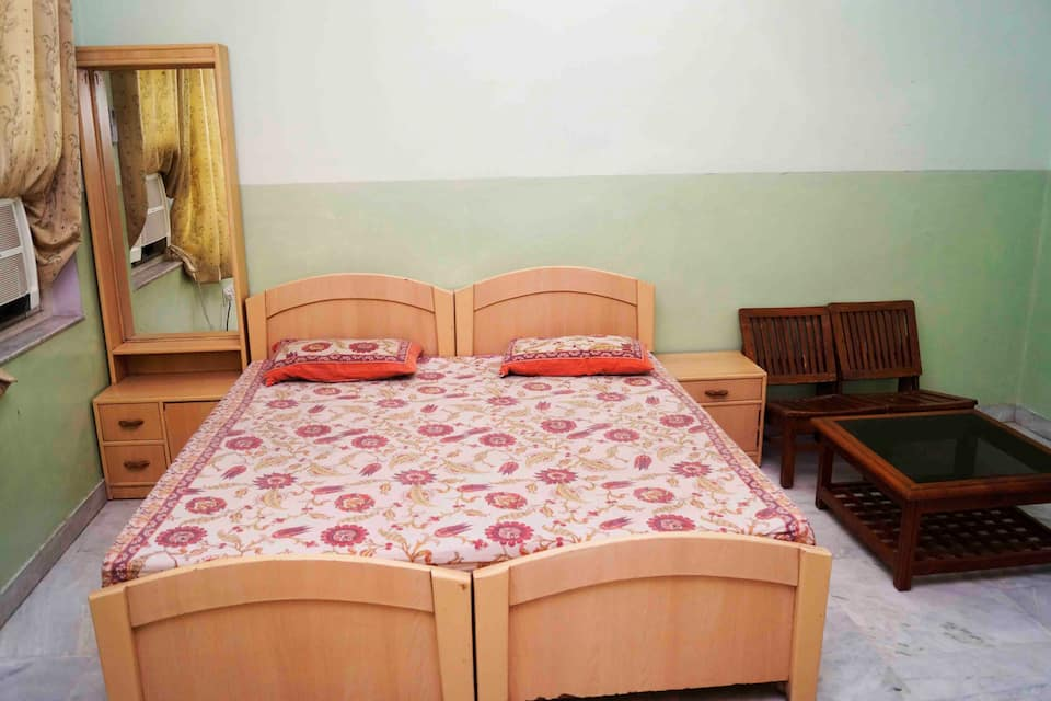 Royal City Guest House, Jawahar Circle, Royal City Guest House
