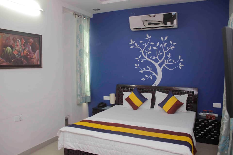 Blessing Homestay, Tonk Road, Blessing Homestay