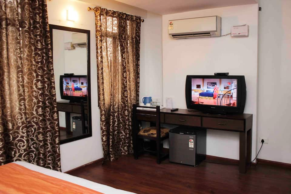 RnB City Center, Palace Road, RnB City Center by 1589, Jaipur