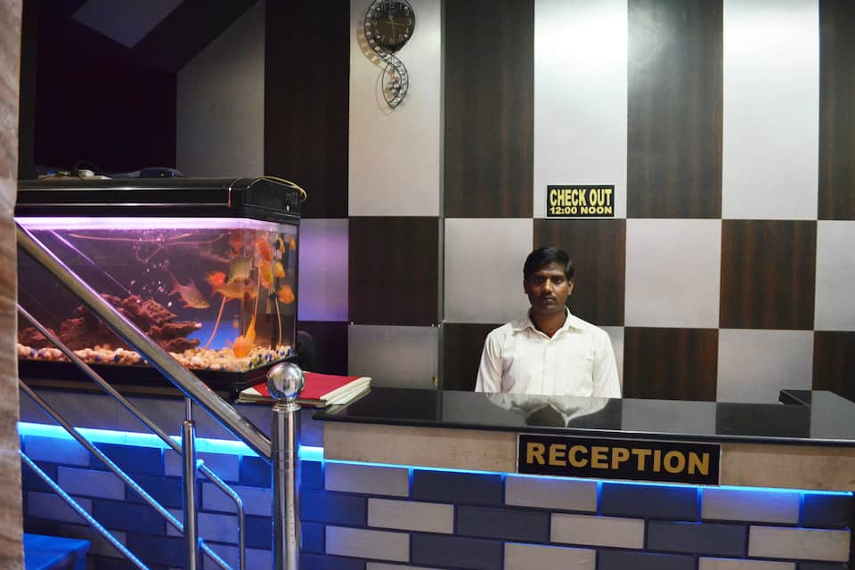 Hotel Royal Regency, Latouche Road, Hotel Royal Regency