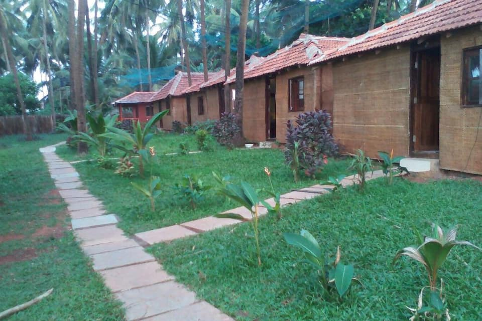 Sunway Cottages, Morjim, Sunway Cottages