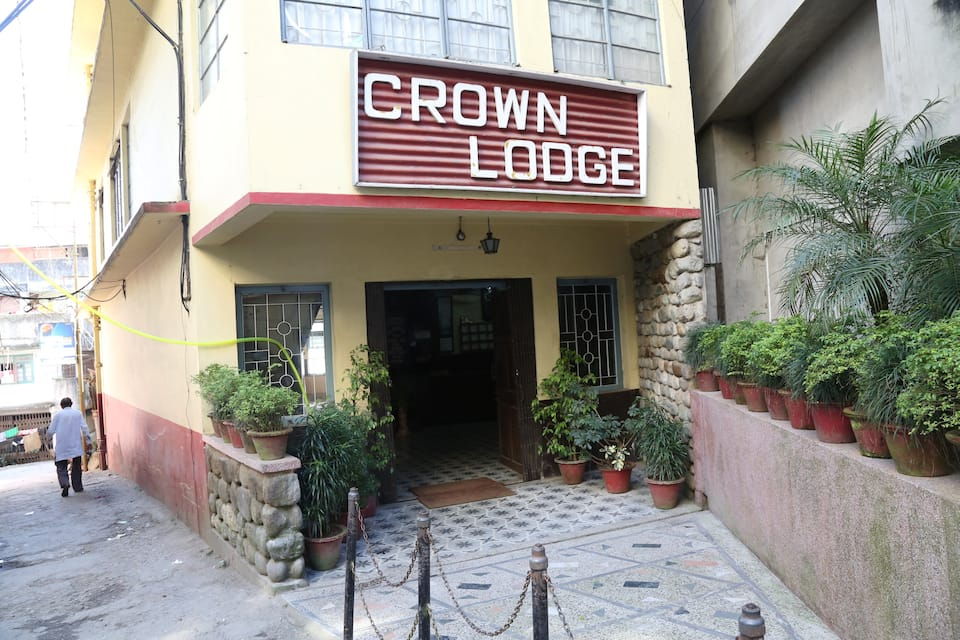 Crown Lodge, , Crown Lodge