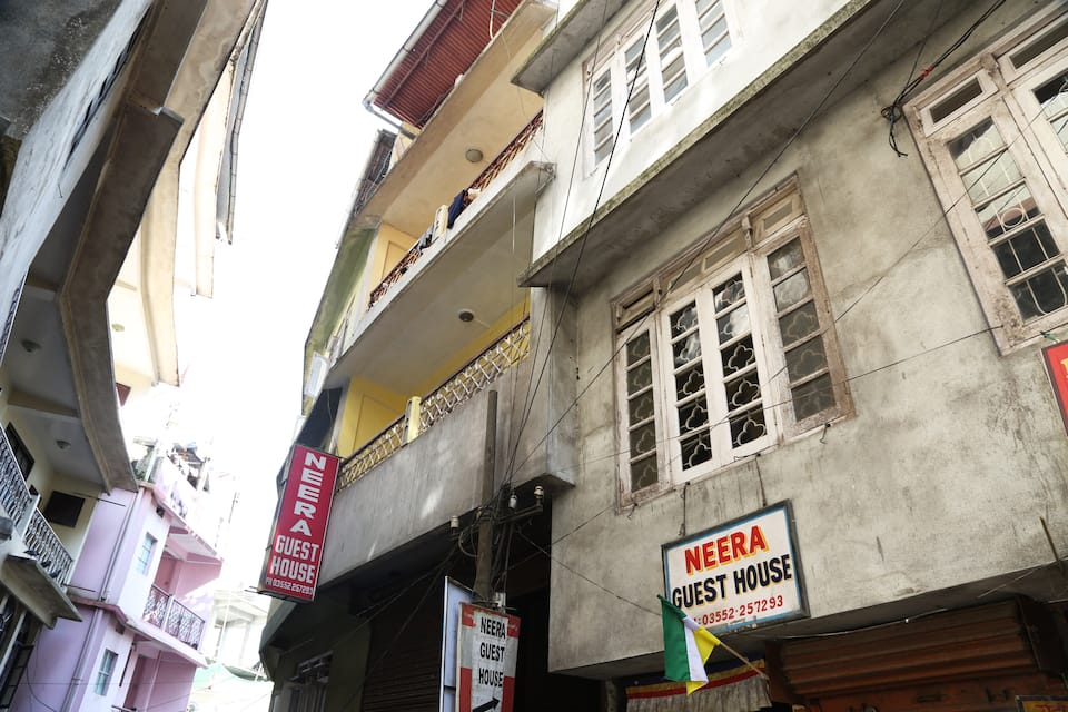 Neera Guest House, , Tg Stays Below Motor Stand Kalimpong