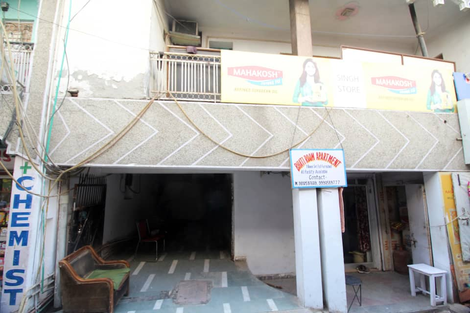 Bhati Rooms Apartments, , Bhati Rooms Apartments