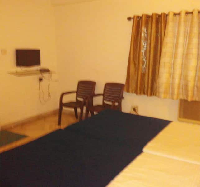 Mantralaya Lodge, , Mantralaya Lodge