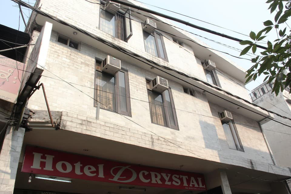 Hotel D Crystal, Clock Tower Road, Hotel D Crystal