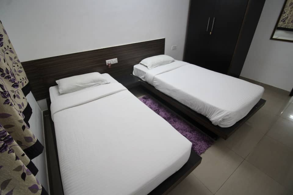 Urban Stay, Hebbal, Urban Stay