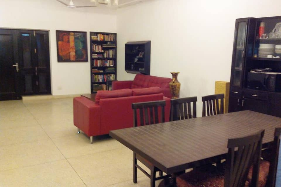The Rubber Tree, , TG Stays EXL Service Apartments Delhi