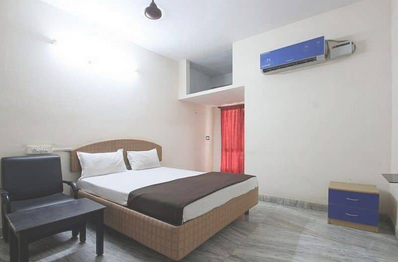 Vizag Serviced Apartments Pedawaltair Junction, Lawsons Bay Colony, TG Stays Lawsons Bay Colony