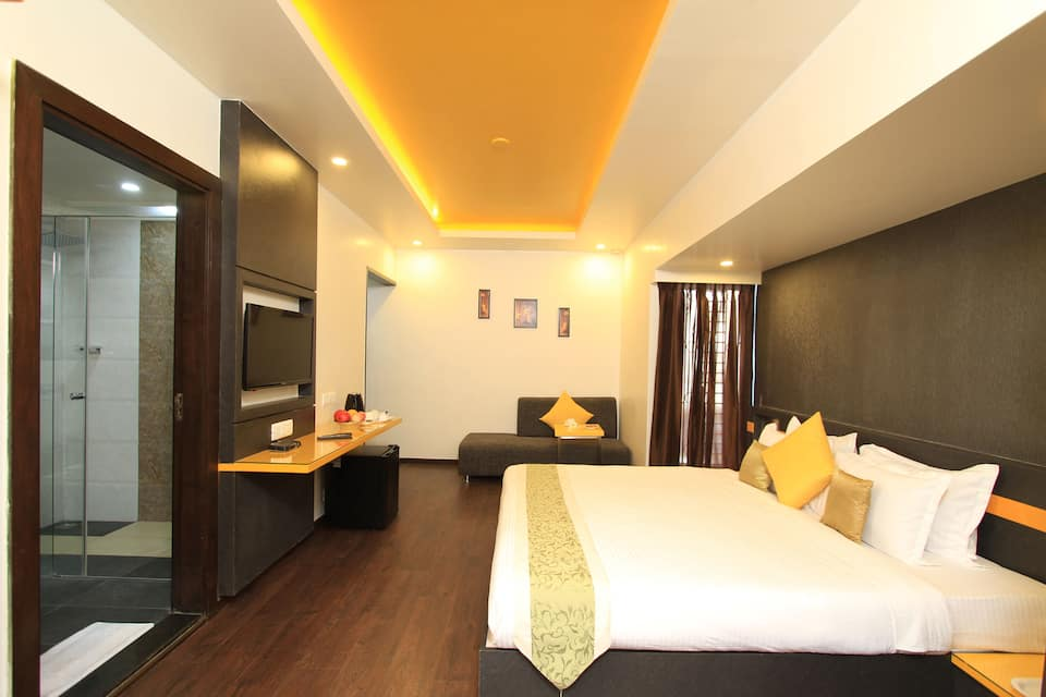 Roerich Central Suites - Cunningham Road, Cunningham Road, Roerich Central Suites - Cunningham Road