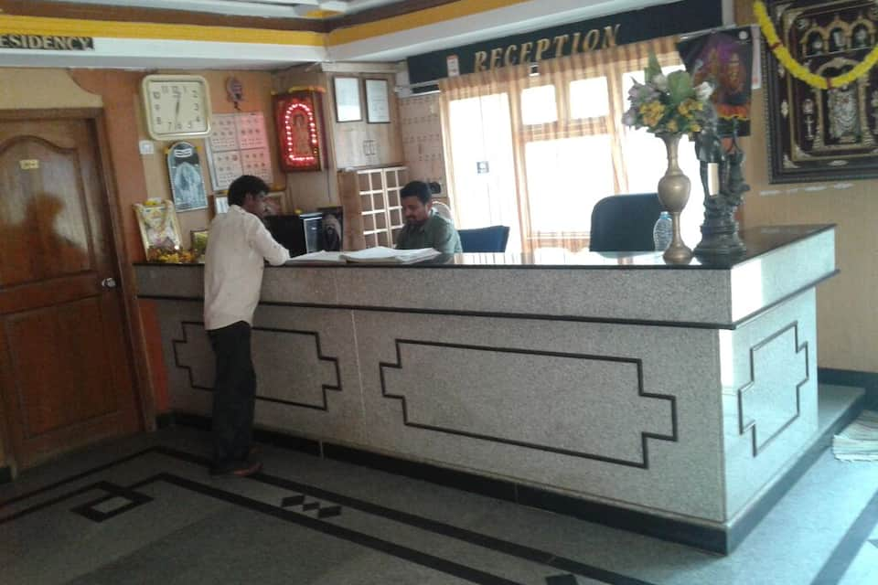 Hotel Shree Bhavani Residency, Cottonpet, Hotel Shree Bhavani Residency