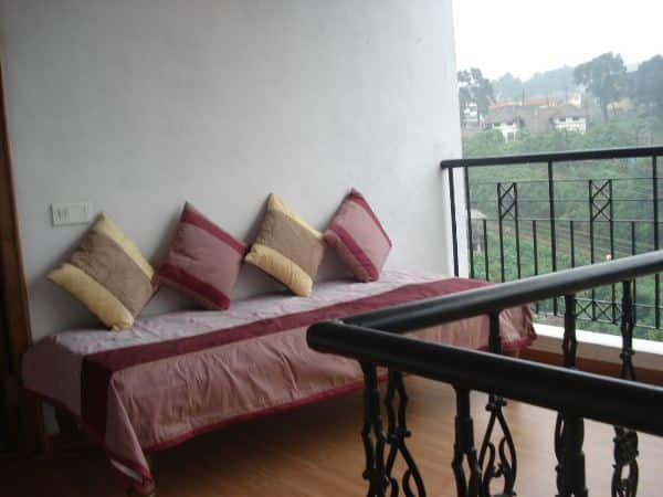 Hill Valley Coorg Homestay, Madikeri, Hill Valley Coorg Homestay