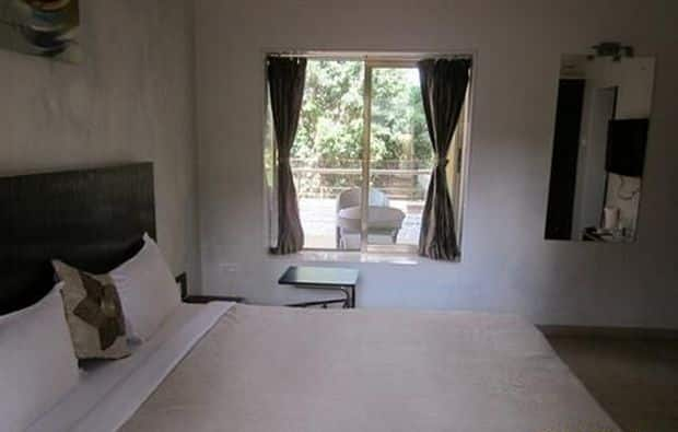 Hill View Visava Bunglows, Mahabaleshwar Panchgani Road, Hill View Visava Bunglows