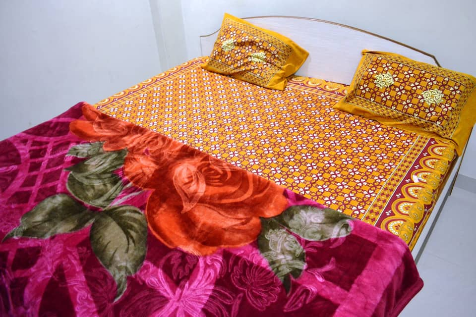 Chanda Guest House, Hanuman Ghat, Chanda Guest House