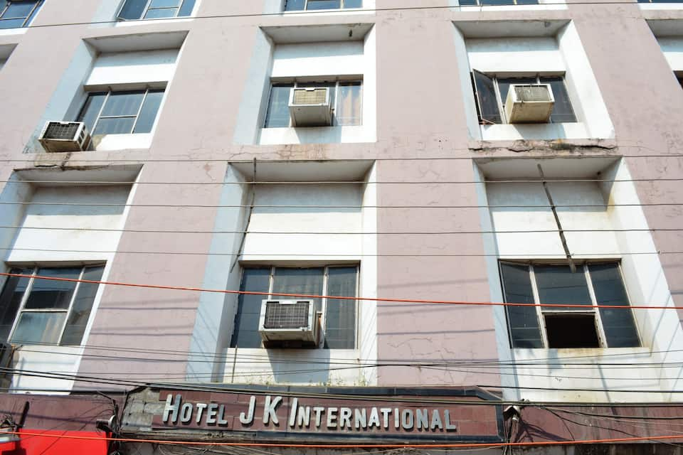 Hotel JK International