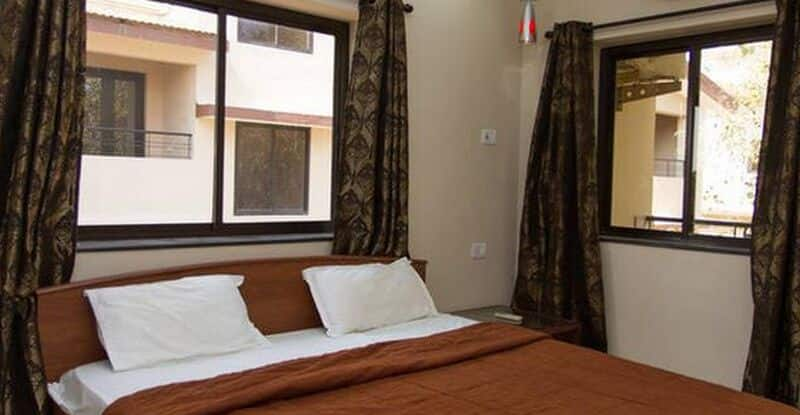 Serviced Apartments Rajpur Road, Rajpur Road, TG Stays Opposite Sakya Center