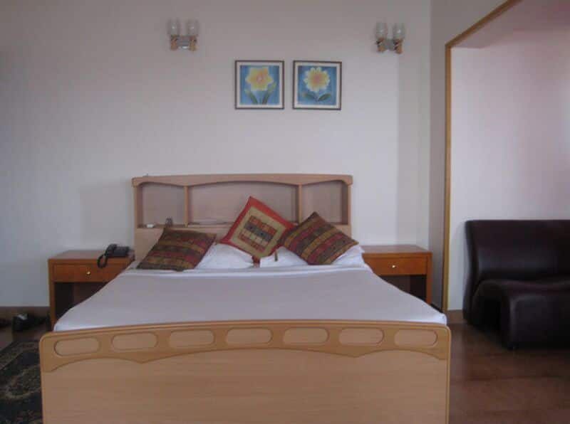 Port Blair Andaman Services Apartments, Bathu Basti, Port Blair Andaman Services Apartments