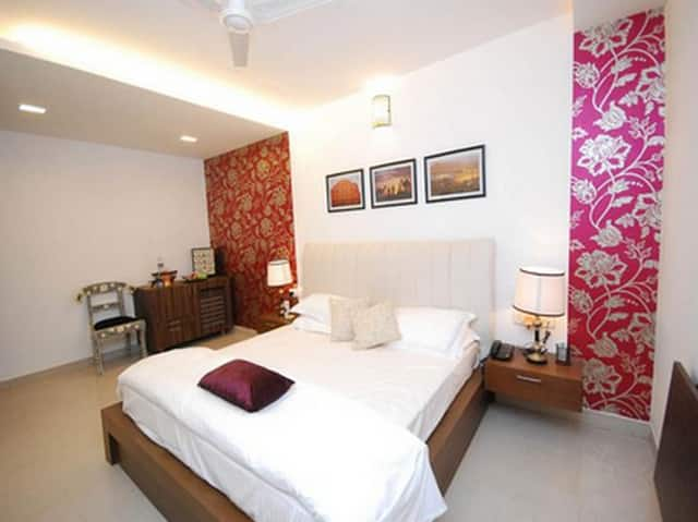 Home Touch Serviced Apartments, Gachi Bowli, TG Stays Gachi Bowli