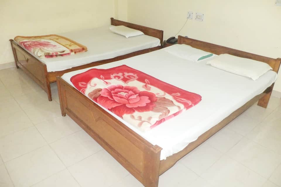 Holiday Residency Hotel, , Holiday Residency Hotel