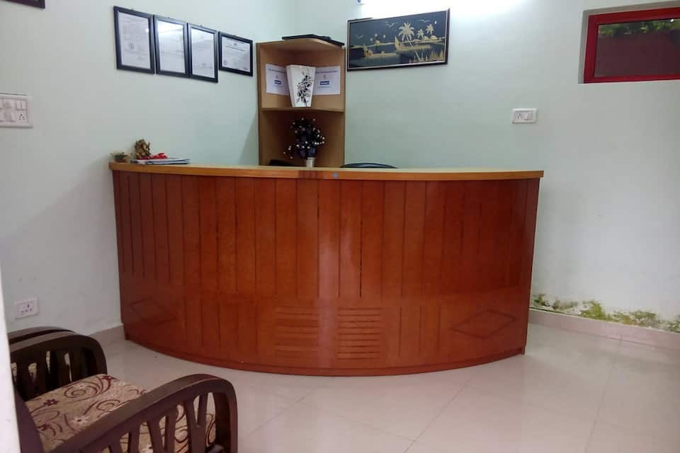 Hotel Bagora Heights, , Hotel Bagora Heights
