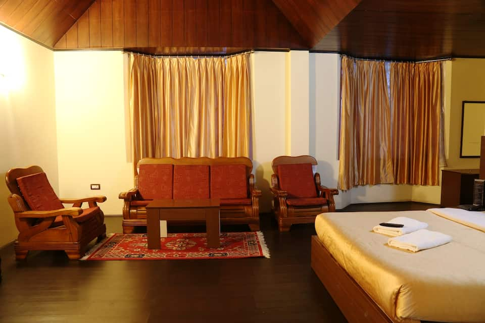 Silk Route Residency, Upper Arithang Road, Silk Route Residency