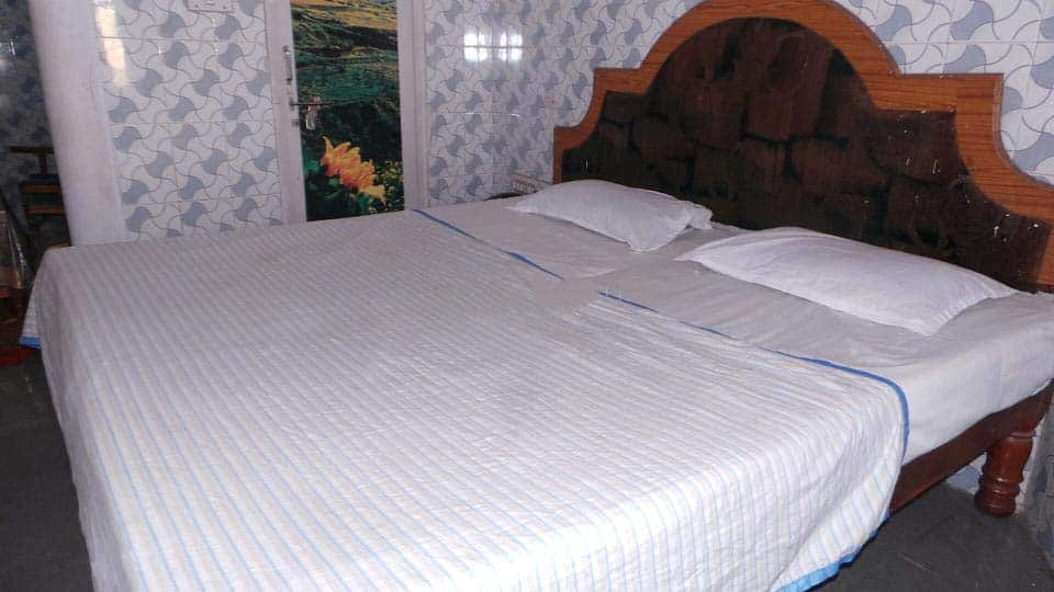 Hotel Leela Residency, Governerpet, Hotel Leela Residency