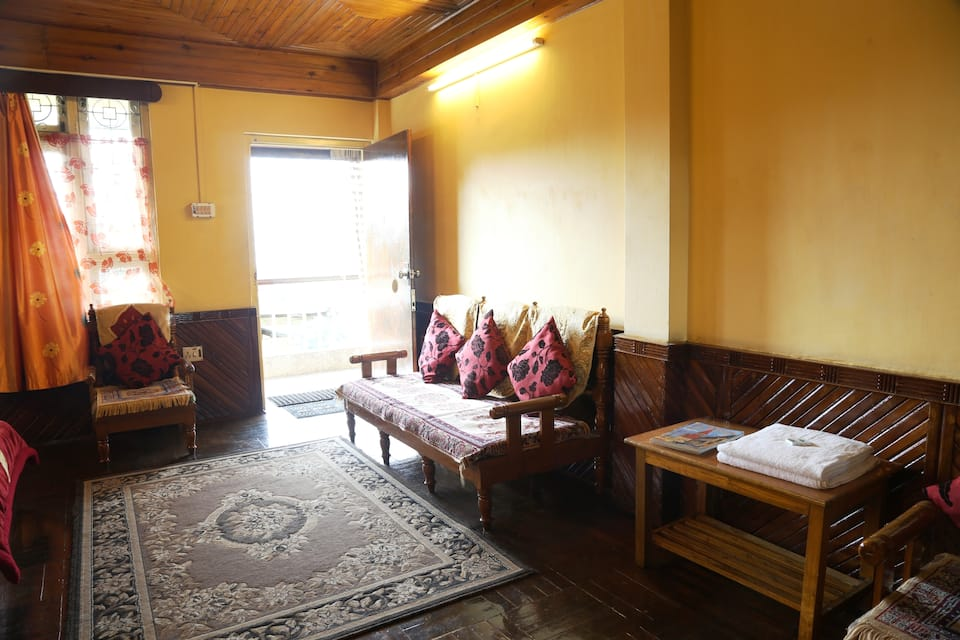Tip Top Gujarati Guest House, , Tip Top Gujarati Guest House