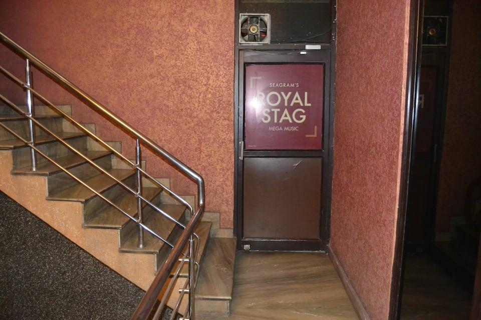 Hotel Kota Royal, Jahalwar Road, Hotel Kota Royal