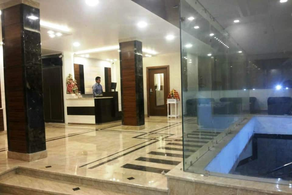 Hotel Mayur  By RoomsInc, Kashmir Road, Hotel Mayur  By RoomsInc