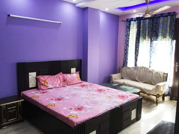 Prachi Bed & Breakfast, , Prachi Bed  Breakfast