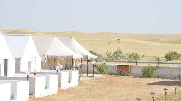 Stay Simple Camel Safari Desert Camp, , Stay Simple Camel Safari Desert Camp