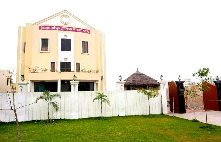 Jagpushp Yoga Institute and Health Care Centre, , Jagpushp Yoga Institute and Health Care Centre