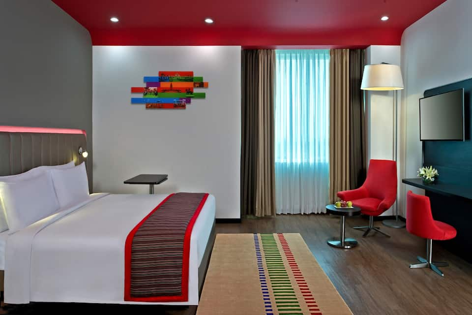 Park Inn by Radisson, Amritsar, Airport Road, Park Inn by Radisson, Amritsar